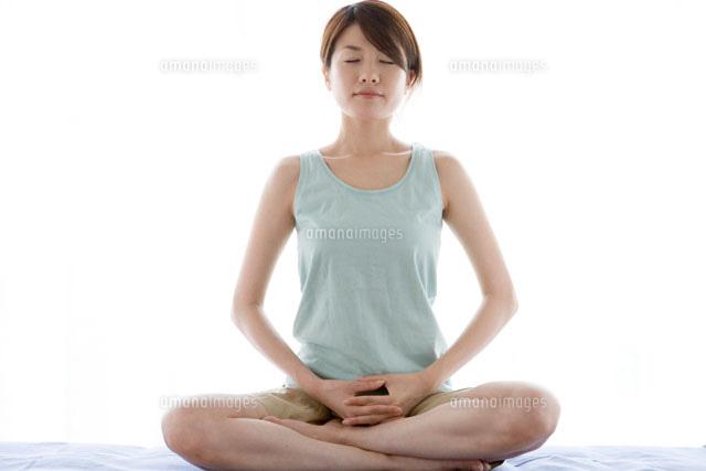 ためしてガッテン・瞑想