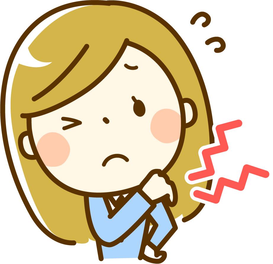 頭痛の原因は肩こりでストレッチ